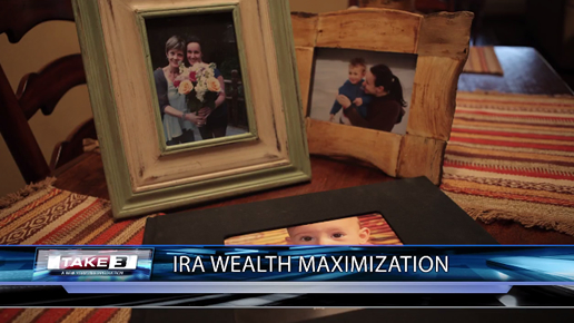 IRA Wealth Maximization